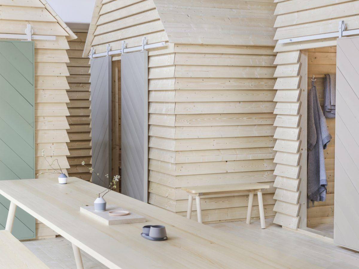 Helsinki Design Week | Cottage experience KOTI arrives to Helsinki ...