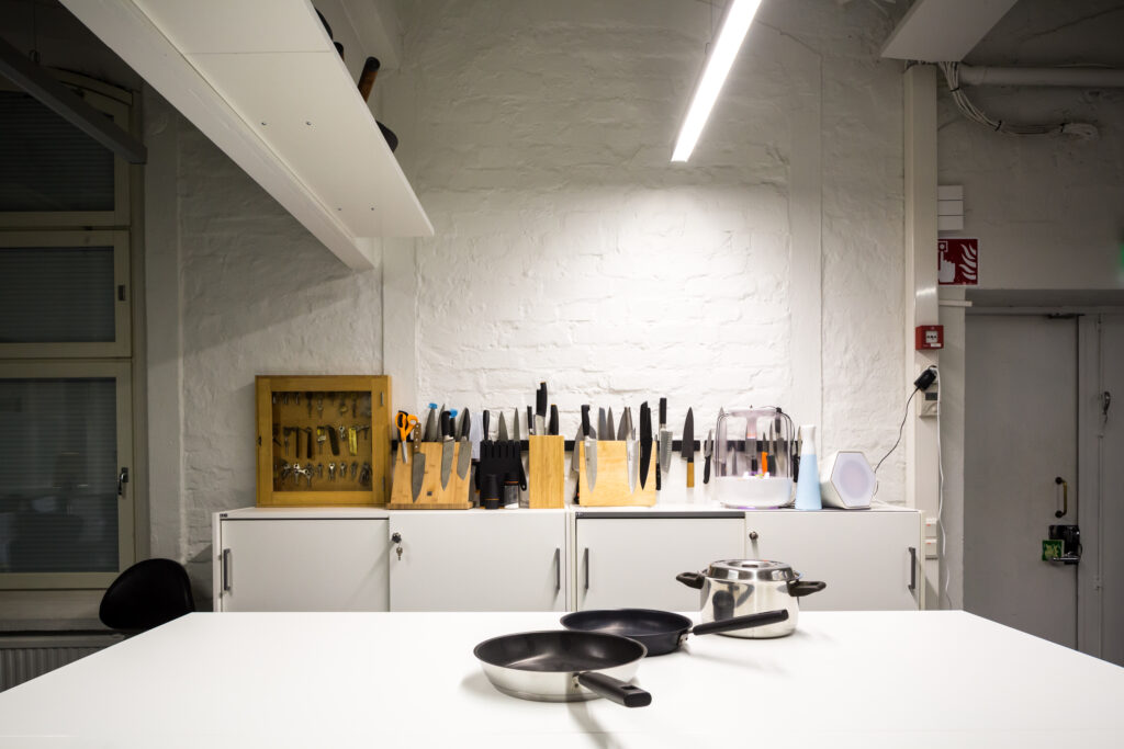 Weekly Studio Petteri Masalin