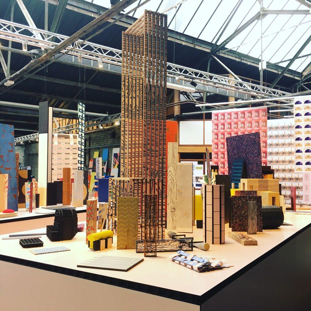 VDMA-näyttely