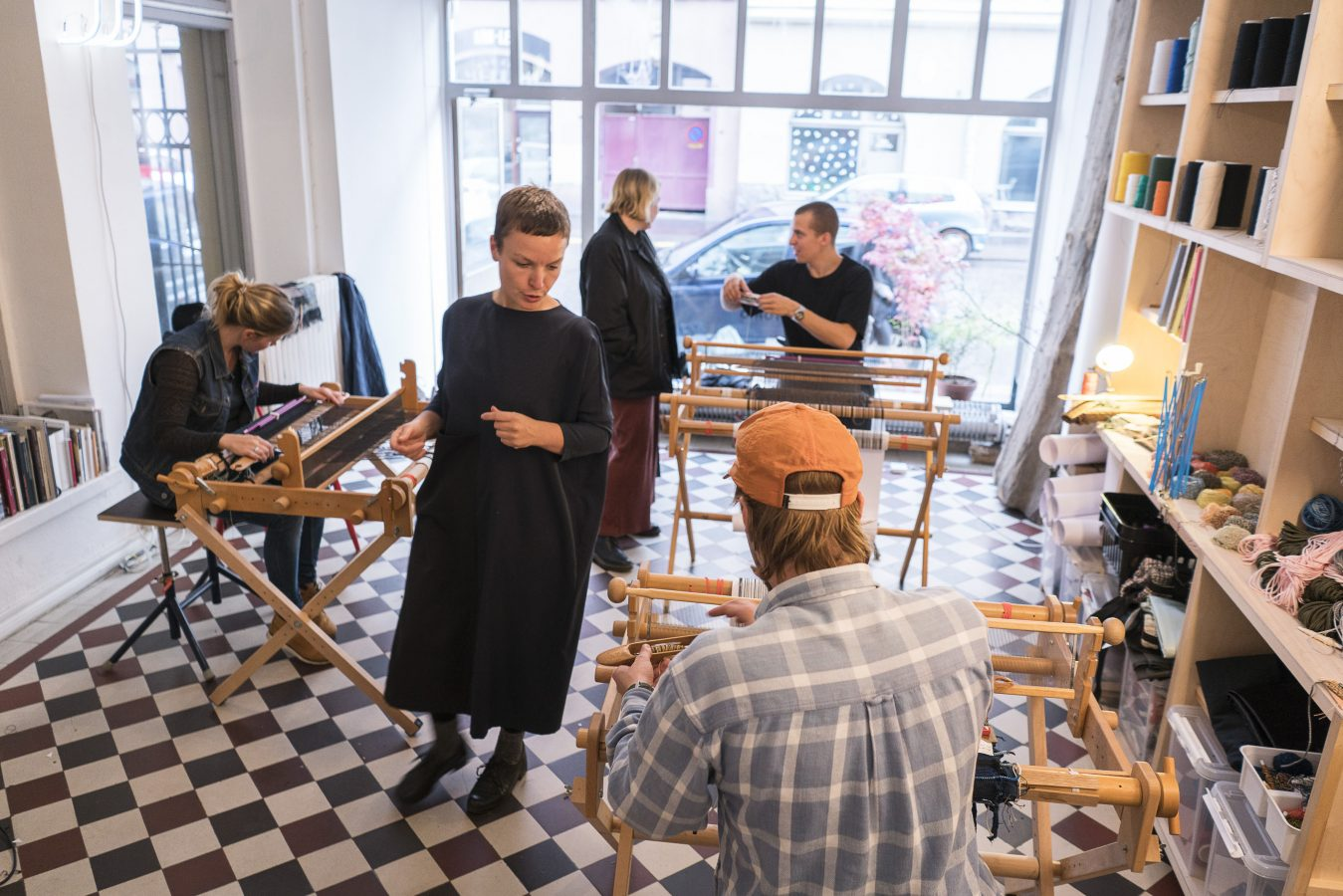 Helsinki Design Week 2018 For The Do It Learn More At Yourself Help Com Stitching Your Own Bag Preparing Soap Or Making Photobook Here Weve Listed Tips That Will You Get