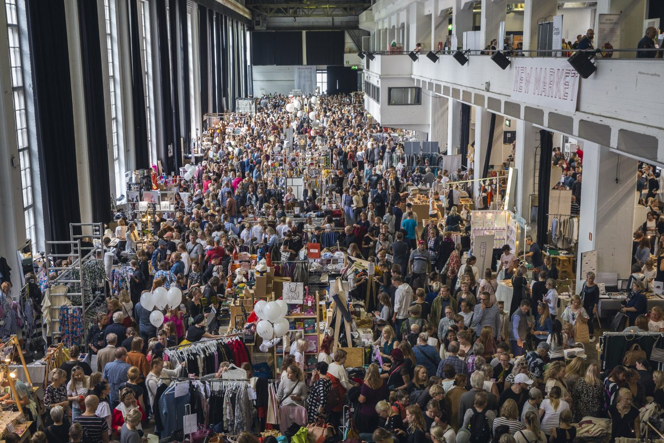 Helsinki Design Week Helsinki Design Weekin Myyntitapahtumien