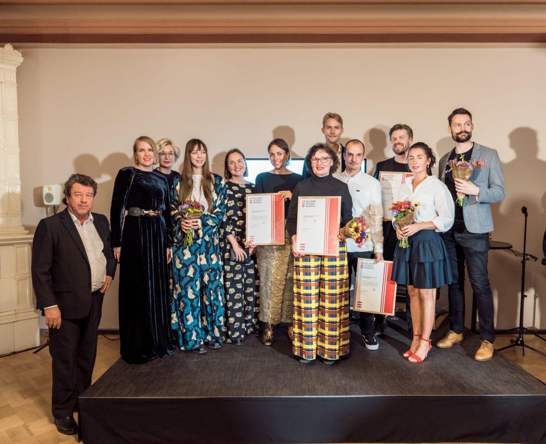 helsinki winner 2019