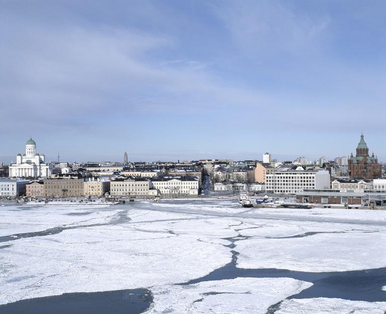 Helsinki Ilmanlaatu