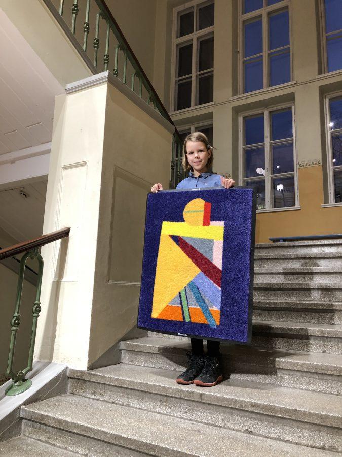 Helsinki Design Week   Collage wins