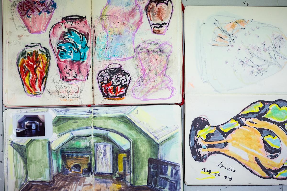 Weekly Studio - Hanna-Kaisa Korolainen