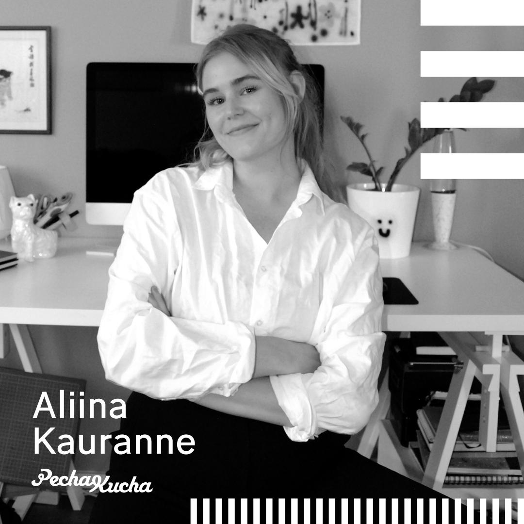 Aliina Kauranne